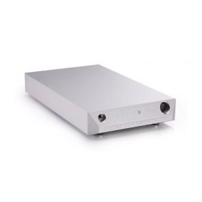 NuPrime DAC-10H, DSD-DA Wandler und Kopfhörer-Vorverstärker