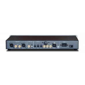 Atoll DAC 300, D/A-Wandler - Digitaler Vorverstärker mit symmetrischen Ausgängen