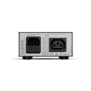 Audiolab DC BLOCK, Gleichspannungsfilter