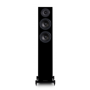 Wharfedale Diamond 12.3, Standlautsprecher,