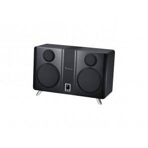 HECO DIREKT 800 BT - 2-Wege Stereo Bassreflex-Bluetooth-Aktiv-Lautsprecher