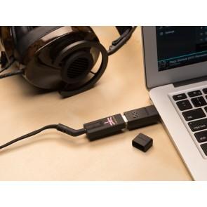 Audioquest Dragonfly Black, USB-Wandler, Kopfhörervorverstärker