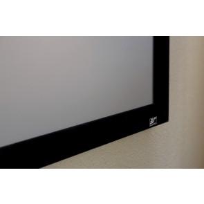 Elite ezFrame 16:9 Rahmenleinwand mit CineGrey 5D Tuch, Tip für helle Räume !