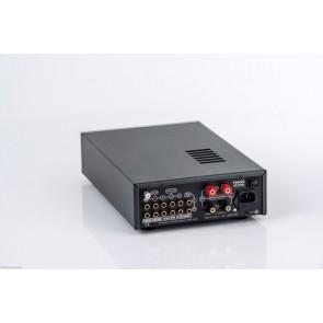 Heed Audio Elixir, Stereo Vollverstärker