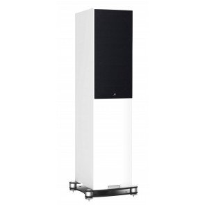 Fyne Audio F502 SP Standlautsprecher mit Koaxial-Chassis, A&V-Tip !