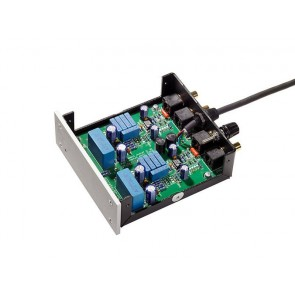 Lehmann Audio Black Cube SE II, A+V-Tip !