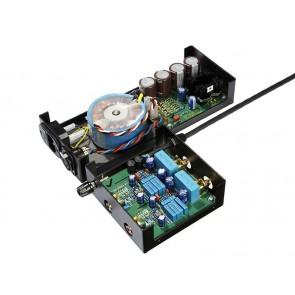 Lehmann Audio Black Cube SE, A+V-Tip !