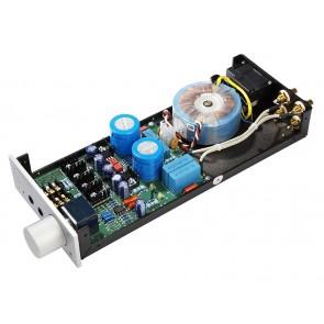 Lehmann Audio Linear D Mark II - Kopfhörer- und Vorverstärker mit High Res DAC, A&V-Tip !