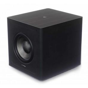 Sonus Faber Gravis III-black-front