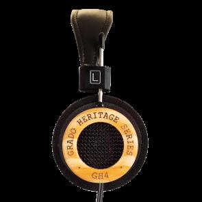 Grado GH4 Heritage, offener und dynamischer Kopfhörer aus der Grado Limited Edition