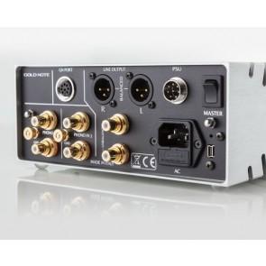 Gold Note PH-10, Phonovorverstärker, A+V Highlight !