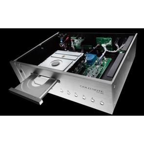 Gold Note CD 1000 MK-II, ausbaufähiger State of the Art CD-Player mit D/A-Wandler, Highlight !!