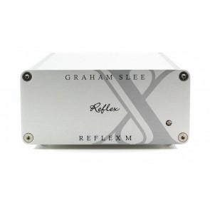 Graham-Slee-REFLEX-M-front