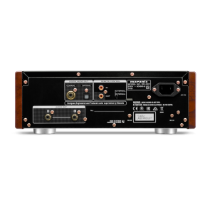 Marantz HD-CD1, CD-Player