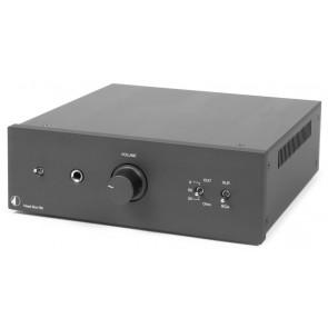 Pro-Ject Head Box RS, Kopfhörerverstärker