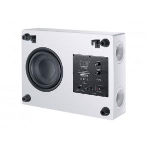 HECO Ambient 88F, kompakter Aktivsubwoofer,