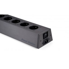 IFi PowerStation, Aktive Power Conditioner Netzleiste