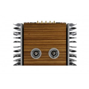 Pathos InPolEar, Class A-Kopfhörerverstärker
