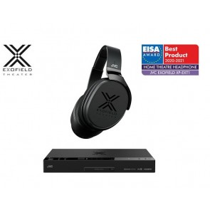 JVC XP-EXT1, Surround Kopfhörer