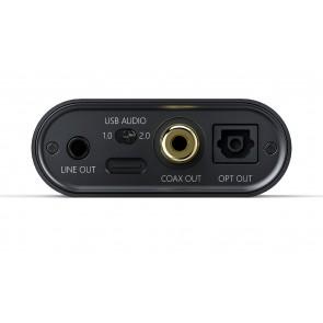 FiiO K3, Mobiler USB-DAC mit Kopfhörerverstärker