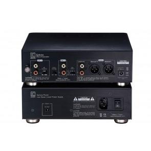 Keces Ephono + Ephono Power, Phonovorverstärker inkl. Netzteil, A&V-Tip !