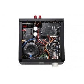 Keces E40, feiner Vollverstärker mit USB-DAC und Phono, A&V-Tip !!
