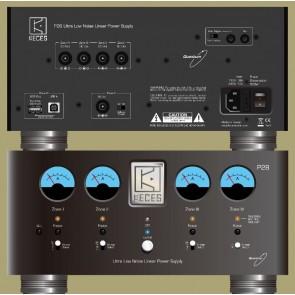 Keces P28, Upgrade-Netzteil für bis zu 6 Komponenten