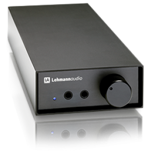 Lehmann Audio Linear SE, Kopfhörerverstärker