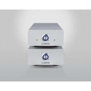 Lumin L1, Musik-Server