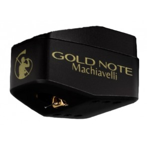 Gold Note Machiavelli Gold