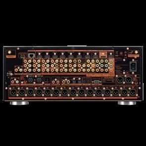 Marantz AV8805A, HighEnd AV-Vorverstärker mit Auro-3D