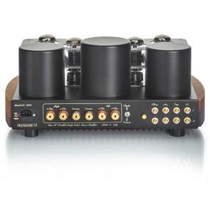 Mastersound DueTrenta, kraftvoller Röhrenverstärker