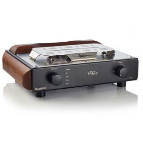 Mastersound Spettro, röhrenvorverstärker