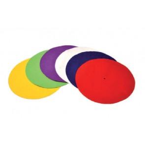 Plattenteller-Filzmatten