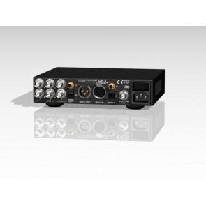 Mutec MC-3+, Smart Clock, Audiotaktgenerator