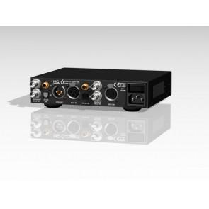 Mutec MC-6, Audioformatkonverter