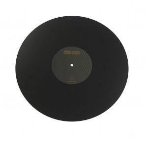 Millennium Audio M-VC - Plattentellerauflage aus Vinyl
