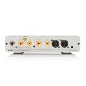 Musical Fidelity MX Vynl, justierbarer, symmetrischer Phonovorverstärker, A&V-Tip !