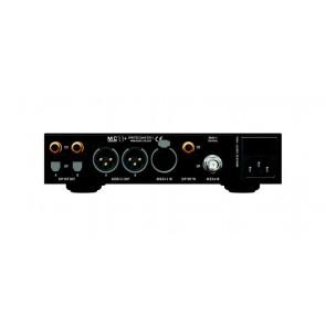Mutec MC-1.1+, Audioformatwandler