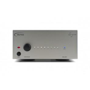 Mutec REF10 SE120, der ultimative audiophile 10‑MHz‑Referenztaktgenerator