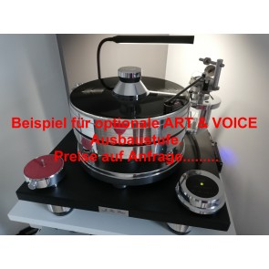 Acoustic Solid Machine Small R