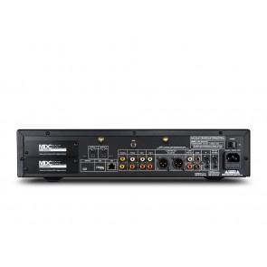 NAD C 658, Digitaler Vorverstärker mit Bluesound Streamer und Dirac Einmessung, A&V-Tip !!
