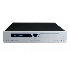 North Star Design Blue Diamond CD-Player