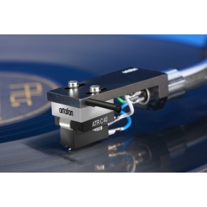 Ortofon SPU ATR Celebration 40 Super Pack, SPU MC-Tonabnehmer incl. ST7 Übertrager, Highlight für Kenner !