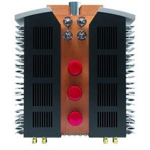 Pathos InPol², Hybridvollverstärker, State of the Art InPol-Klang mit Leistung !