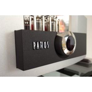 Pathos Logos MKII, Hybrid-Vollverstärker, Art&Voice-Tip ! Klangreferenz !