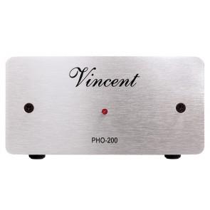 Vincent PHO-200, Phono Vorstufe