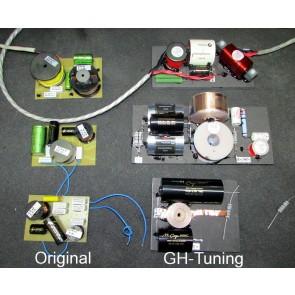 Lautsprechertuning - Wissen Sie eigentlich was in Ihren Lautsprechern steckt ?