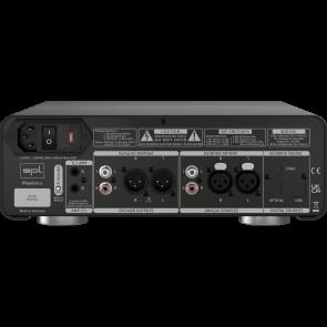 SPL Phonitor x, Kopfhörer- und Vorverstärker,