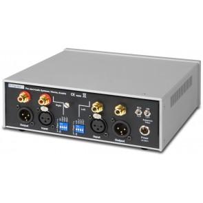 Pro-Ject Phono Box RS, Phono-Vorverstärker